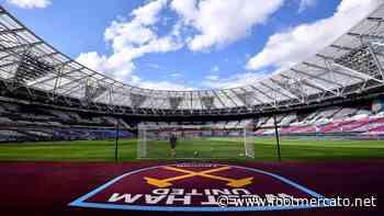 West Ham a refusé une offre de rachat du club - Foot Mercato