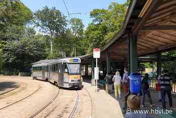 Vanuit Tervuren met de tram terug in de tijd - Het Belang van Limburg
