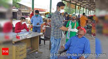11% of total Covid cases in country reported in persons aged below 20: Govt