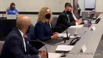 Broward School Board Chooses Vickie Cartwright as Interim Superintendent