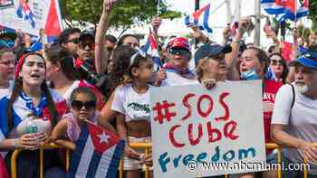 US Imposes New Cuba Sanctions Over Human Rights Abuses