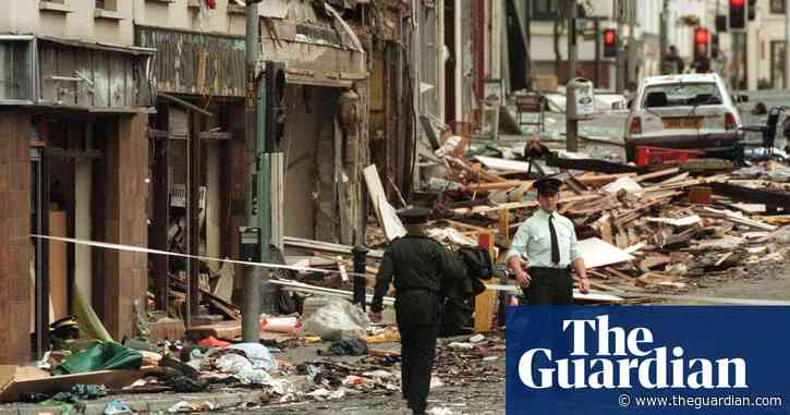 Omagh bombing could have been prevented, says high court judge