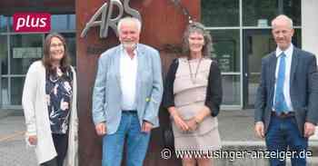 Neu-Anspach Abschiedsfeier an der ARS in Neu-Anspach - Usinger Anzeiger