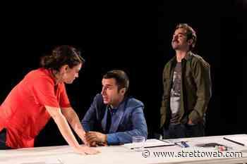 Messina: tre gli spettacoli in cartellone nella prossima settimana del Cortile Teatro Festival [INFO e DETTAGLI] - Stretto web