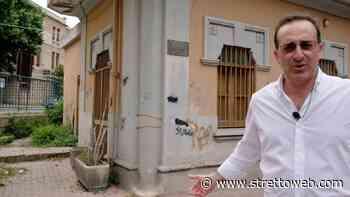 """Messina, la denuncia del vice presidente della IV municipalità: """"degrado e pericoli a Villa Mazzini"""" - Stretto web"""