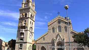 Il Duomo di Messina perde pezzi, allertata la Soprintendenza - Gazzetta del Sud - Edizione Messina
