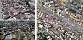 Messina, 100 milioni di euro per il risanamento di Fondo Fucile, Rione Taormina e Bisconte - Lettera Emme