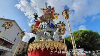 Nessuna esposizione della Vara a Messina, si teme il pericolo di assembramenti - Gazzetta del Sud - Edizione Messina
