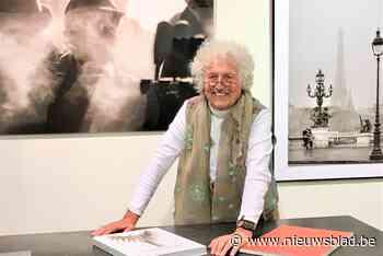 Stad Maastricht eert topfotograaf Guy van Grinsven - Het Nieuwsblad