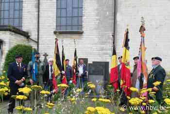 Herdenking Kapitein-Vlieger Peter 'Gigi' Gielen - Het Belang van Limburg
