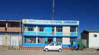 Puno: municipios de Tilali y Conduriri no presentaron rendición de cuentas - LaRepública.pe