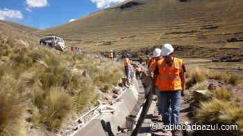 Autoridades distritales de la región Puno no presentan proyectos de inversión pública que requieren las zonas de frontera - Radio Onda Azul