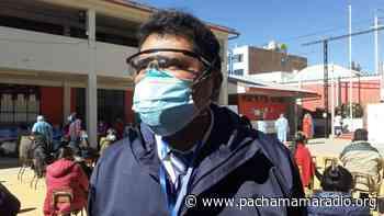 Red de Salud Puno atendió a cinco mil pobladores en zonas de frontera - Pachamama radio 850 AM