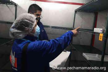 Defensoría recomienda a Diresa Puno reformular estrategias de vacunación - Pachamama radio 850 AM