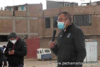 Funcionarios del GORE Puno vuelven a prometer obras para Juliaca, pero sin documentos - Pachamama radio 850 AM