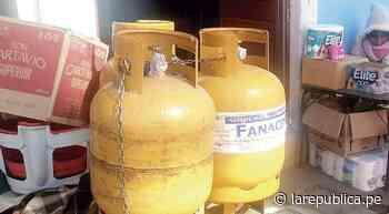 Puno no concreta su sueño de acceso a gas barato de Bolivia - LaRepública.pe