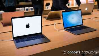 MacBook Pro With Mini-LED Display May Launch Around September-November, MacBook Air Expected in Mid-2022