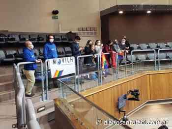 Media sanción en Chile para el matrimonio igualitario - Diario San Rafael
