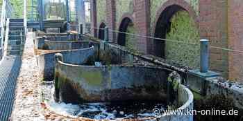 Wasserkraftwerk Raisdorf an der Schwentine – KN - Kieler Nachrichten - Kieler Nachrichten
