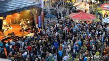 Feiern im Kreis Pinneberg: Stoppelmarkt, Hörnerfest und Co.: Diese Events stehen trotz Corona im Sommer an   shz.de - shz.de