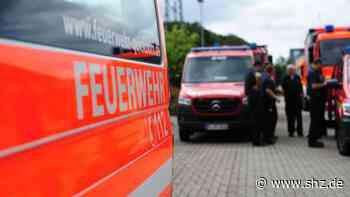 Kreis Pinneberg in Kürze: Helfer aus dem Kreis unterwegs in Unwettergebiete +++ Ab jetzt wird ohne Termin geimpft +++ Einbrecher vor Gericht   shz.de - shz.de