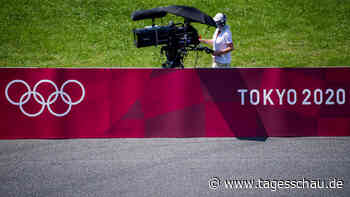 Milliardengeschäft Olympia: Sponsoren hadern mit Tokio 2020