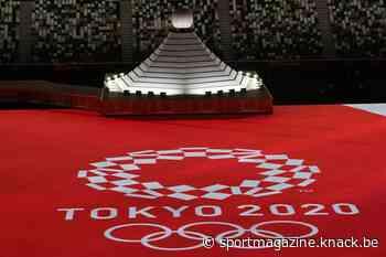 Liveblog Spelen: volg hier Tokio 2020 op de voet