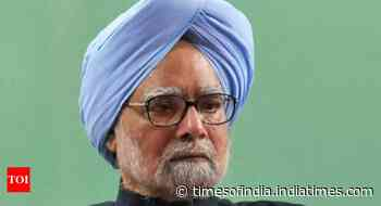 Road ahead more daunting than during 1991 crisis: Manmohan Singh