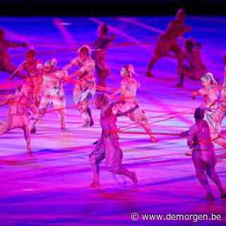 Live - Olympische Spelen gaan officieel van start met openingsceremonie