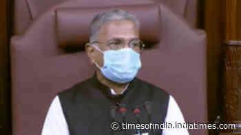 Ruckus erupts in Parliament over TMC MP's suspension