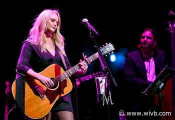 Miranda Lambert to perform at Seneca Niagara Casino in September