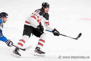 NHL prepares for second straight virtual entry draft