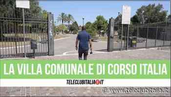 Ville comunali, siamo stati in corso Italia a Villaricca - Teleclubitalia.it