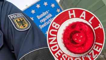 A 57 in Goch: Mit gefälschten Dokumenten unterwegs - NRZ
