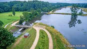 Goch: Die richtigen Schlüsse ziehen aus dem Niers-Hochwasser - NRZ