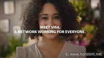 Zahlungsdienstleister: So entwickelt Visa seine Brand Identity weiter