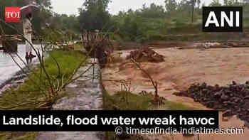 Thirty-six people die in Raigad as district submerges under rainwater