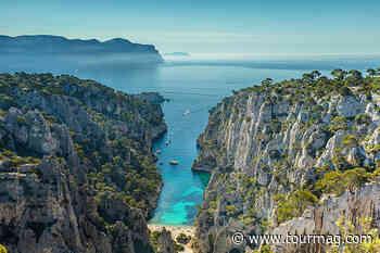 Visite des calanques de Marseille à Cassis en bateau avec baignade - TourMaG.com