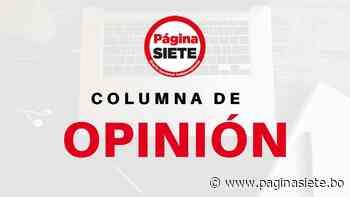 Sobre lobos y ovejas: Mi respuesta a Alberto Bonadona - Diario Pagina Siete