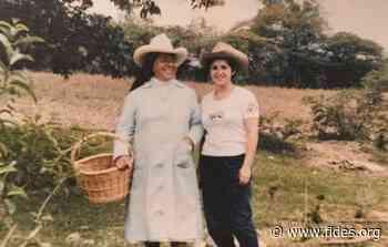 """AMERICA/PERU' - """"El Buen Pastor nunca abandona sus ovejas"""": un video sobre el testimonio de sor Aguchita, misionera asesinada por Sendero Luminoso - Agenzia Fides"""