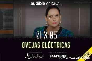 Emosido engañados (Ovejas Eléctricas, 1x05) - Xataka