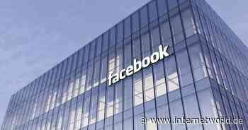 Bundeskartellamt prüft Anmeldepflicht von Facebook-Deal