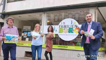 Stadt Eschwege: Rabattaktionen für die Sommerferien mit der Familienkarte - HNA.de