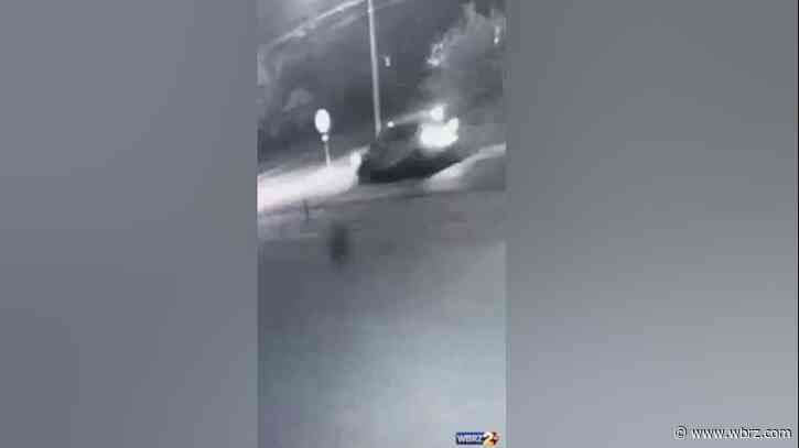 WATCH: Authorities seeking individuals involved in chaotic Kentwood shooting caught on video