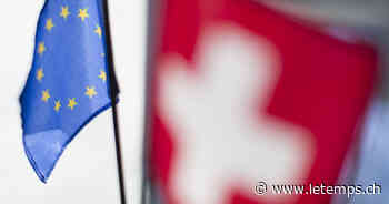 A Bruxelles, Ignazio Cassis devra faire face à la crainte de la «déloyauté» suisse - Le Temps