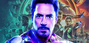 Keine Rückkehr für Iron Man: Robert Downey Jr. wurde aus Black Widow entfernt – zum Glück! - Moviepilot