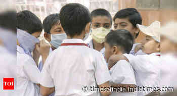 Coronavirus live updates: Himachal Pradesh govt permits reopening of schools for Classes X, XI and XII from August 2 - Times of India