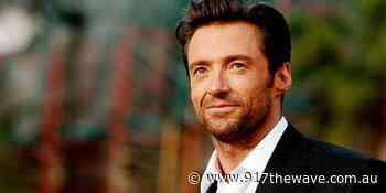 Hugh Jackman gives a shout out to our amazing Olympians - 91.7 The Wave