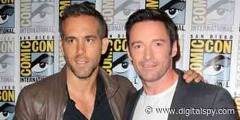 Deadpool's Ryan Reynolds explains real reason for Hugh Jackman 'feud' - Digital Spy