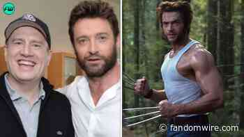 Previous article Hugh Jackman Teases His Return As Wolverine in the MCU - FandomWire